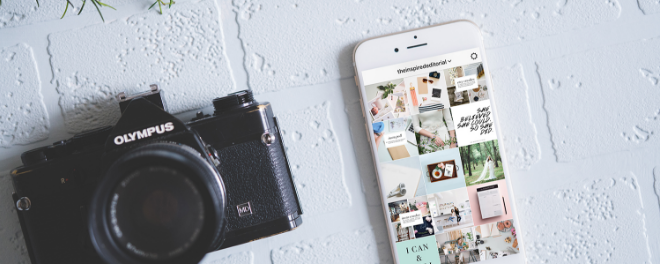 5 Tips for Beginners to be Successful on Instagram