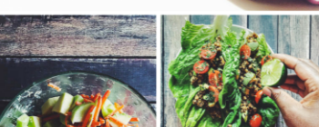 3 Tips to Click Great Instagram Food Pictures