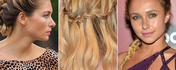 Celebrity-Inspired Hairstyle Ideas