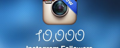 5 Tricks to Get 10,000 Followers on Instagram in 14 days