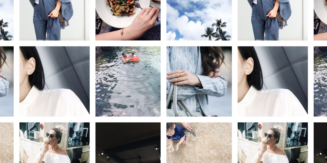 Get Noticed: Curating your Instagram Profile