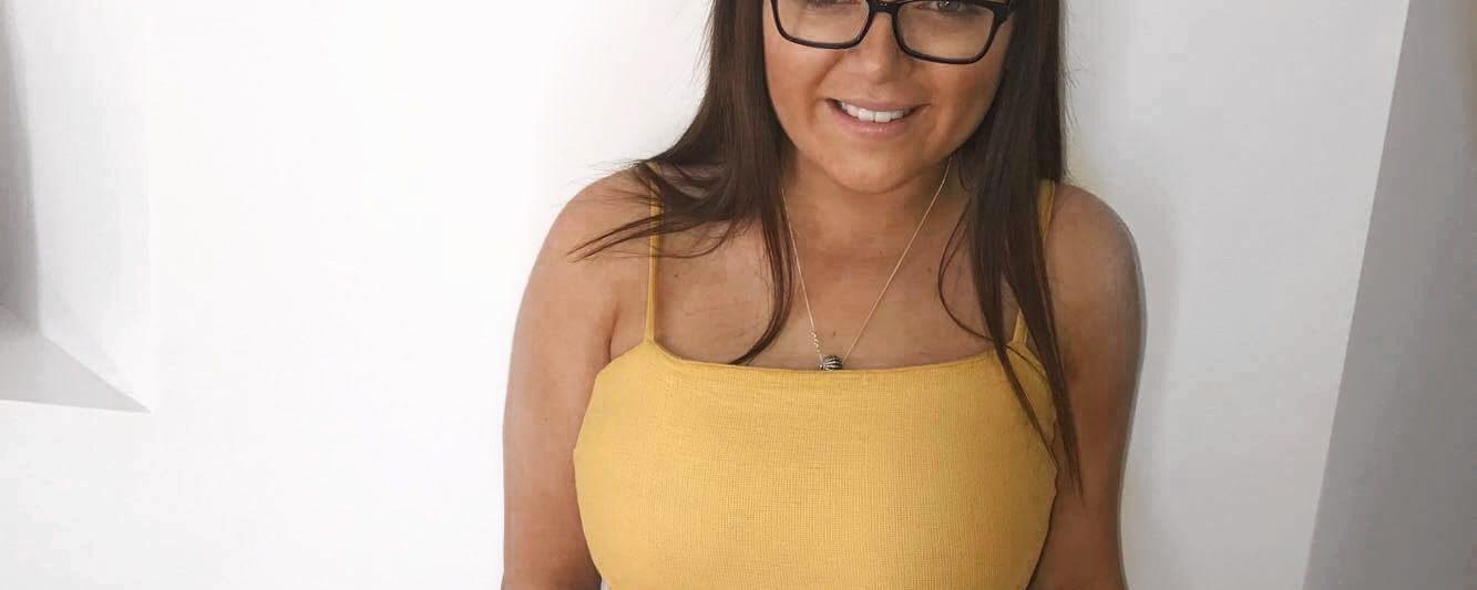 Meet Katelyn Jade
