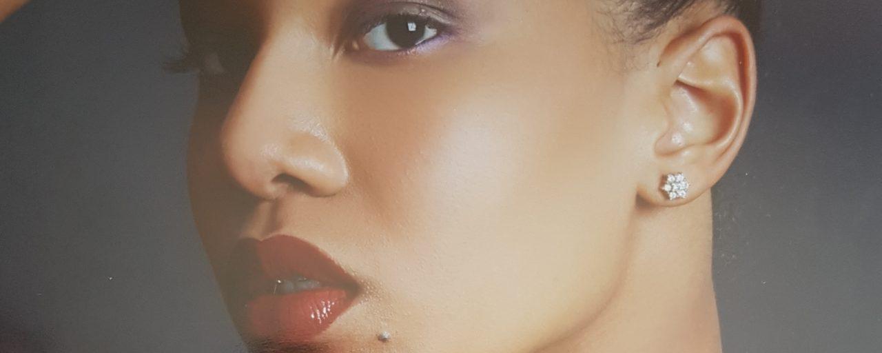 AMIYRAH JOSEPH: THE NEXT 'IT' GIRL