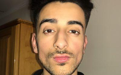 Meet Adil Usman