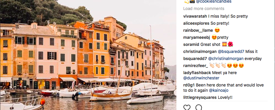 8 Travel Instagram Profiles you Need to Follow