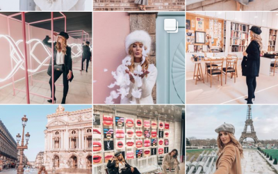 How to Get More Followers by Creating Beautiful Feed