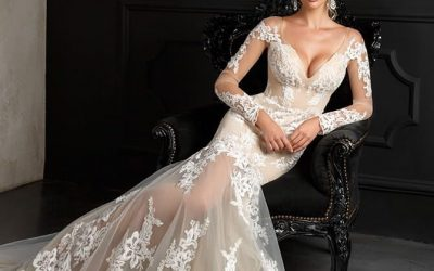Wedding Gowns SS 2018