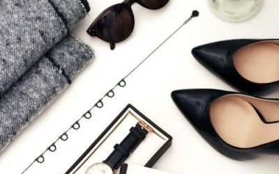 6 Chic Accessories Every Girl Should Have