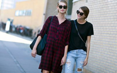 How to Get Modish Weekend Casual Style