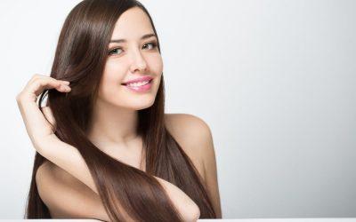 Best Straight Hairstyle Ideas