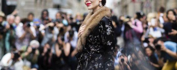 Ulyana Sergeenko: Street-style star & couture designer