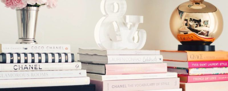 Fashion Books Every Stylish Girl Need to Read