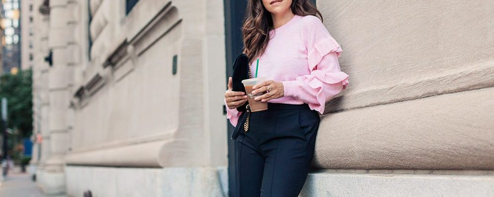 Workwear Inspiration: What to Wear to Your Office