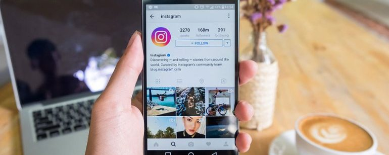 How to Attract More Followers on Instagram: Brand Yourself