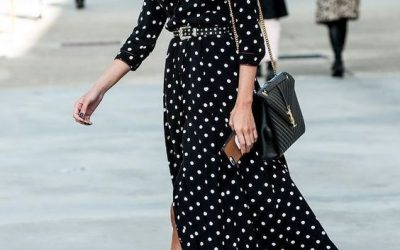 Style Guide: How to Wear Wrap Dress