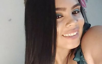 Meet Alyah Irizarry