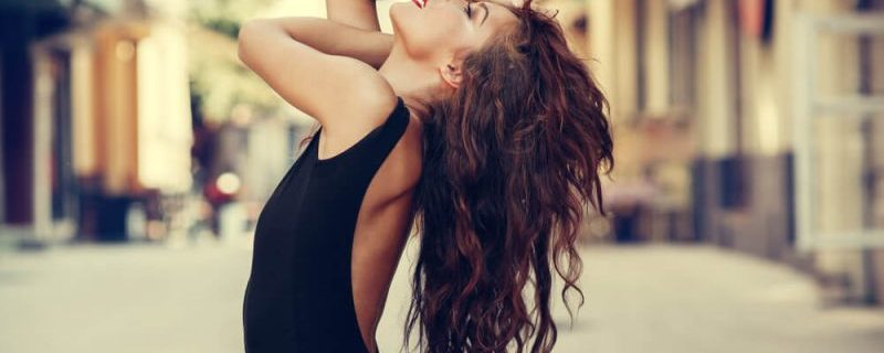 Celebrity Inspiration: Summer Hairstyle Ideas