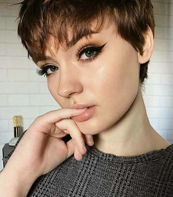 Awesome Best Pixie Cuts Of All Times Igmodelsearch Members Schematic Wiring Diagrams Phreekkolirunnerswayorg
