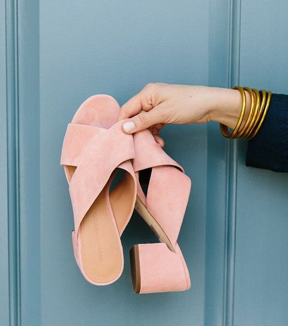The Best Ways to Style Mules: Style Guide
