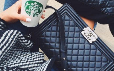 Instagram Fashionistas to Follow for More Inspiration