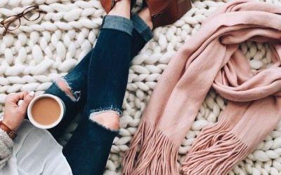 Fall Fashion Starter Kit: All Items That You Need