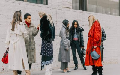 FALL WINTER 2018 FASHION: TRENDS YOU SHOULD KNOW