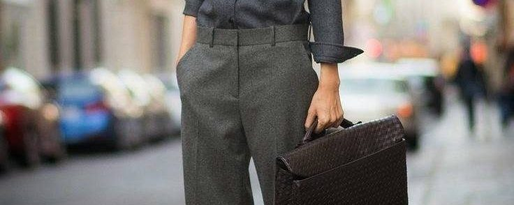 Laptop-Friendly Bags for Stylish Businesswomen