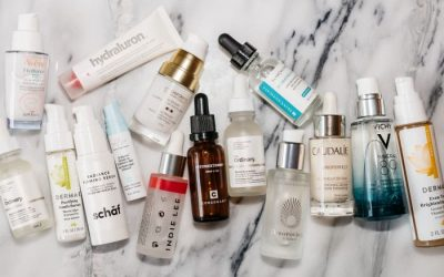 Face Serums: All you Need to Know About Them