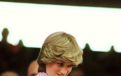 Fashion Trends that Princess Diana Predicted Long Time Ago