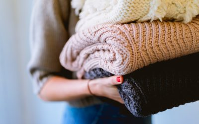 How to Take Care of Your Sweaters