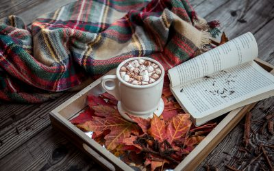 How to Create Perfect Winter Hygge Feeling at Home