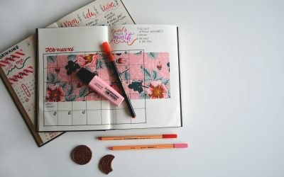 Why You Should Create Bullet Journal in 2019: Tips and Tricks