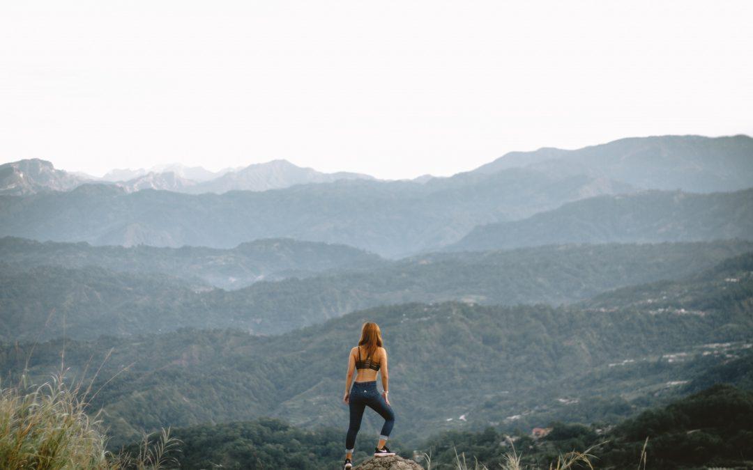 5 Workout Motivation Tricks to Embrace