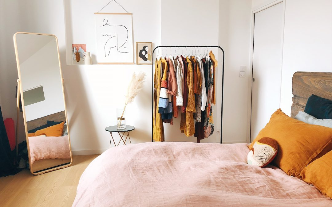 How to Build a Perfect Wardrobe in 2019