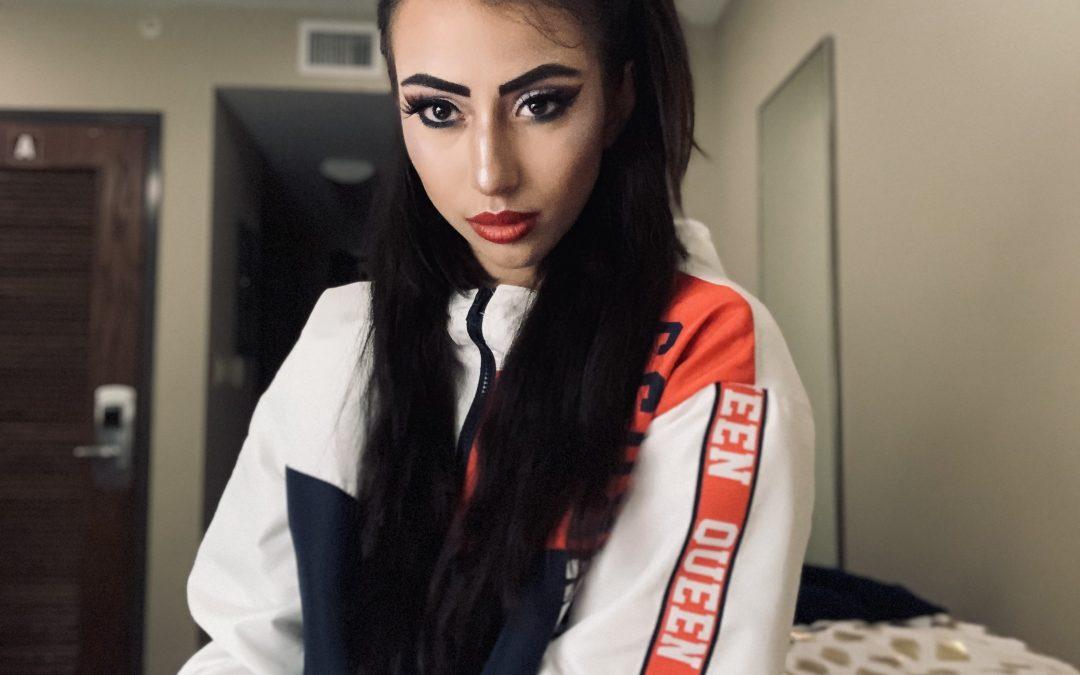 Meet Brittney Shumate