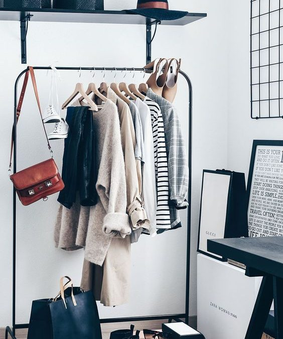 Spring Capsule Wardrobe: How to Look Great