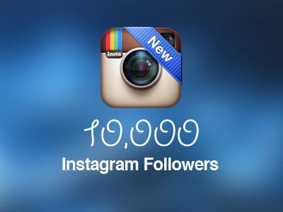 5 Tricks to Get 10,000 Followers on Instagram in 14 days