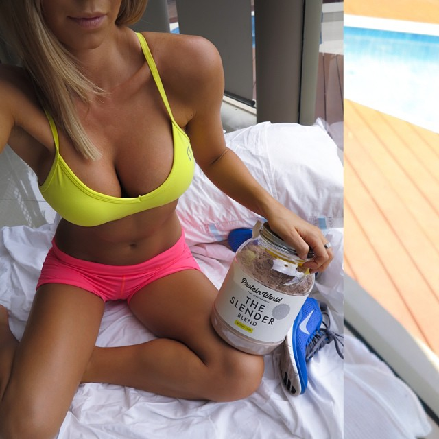 Hannah Polites Igmodelsearch