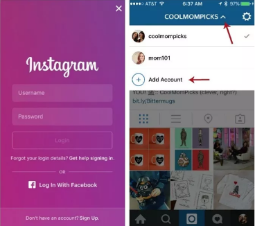 3 Tips on How to Handle Multiple Instagram Accounts