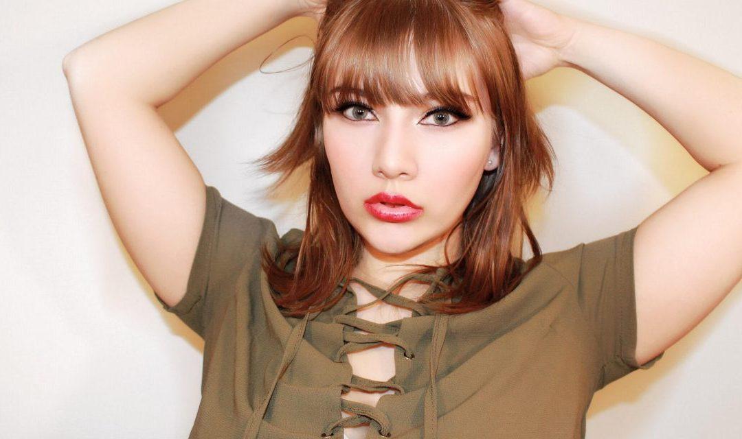 Dream Big with Aspiring Model and Photographer Alexa Natale
