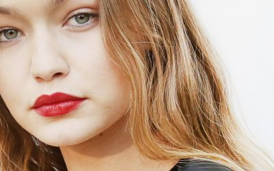 3 Times We Couldn't Shut up About Gigi Hadid