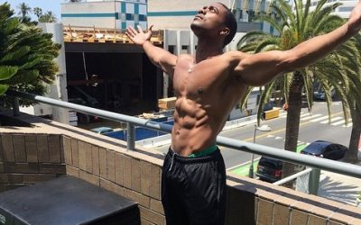 Top 10 Amazing Abs On Instagram From Los Angeles