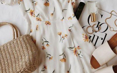 6 Summer Items Every Stylish Girl Need