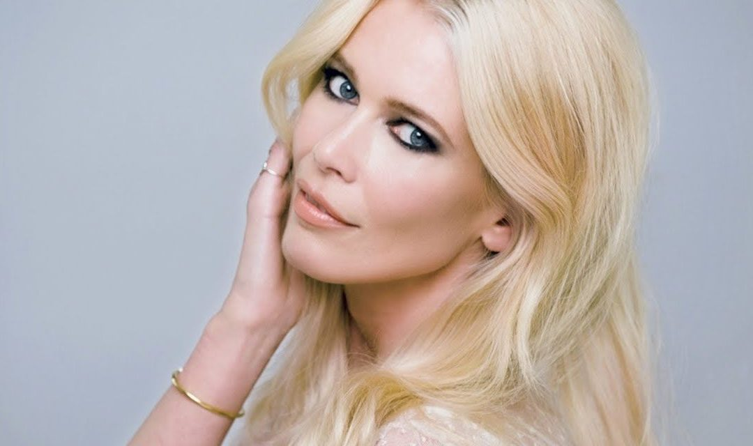 Another Cinderella Story: Claudia Schiffer