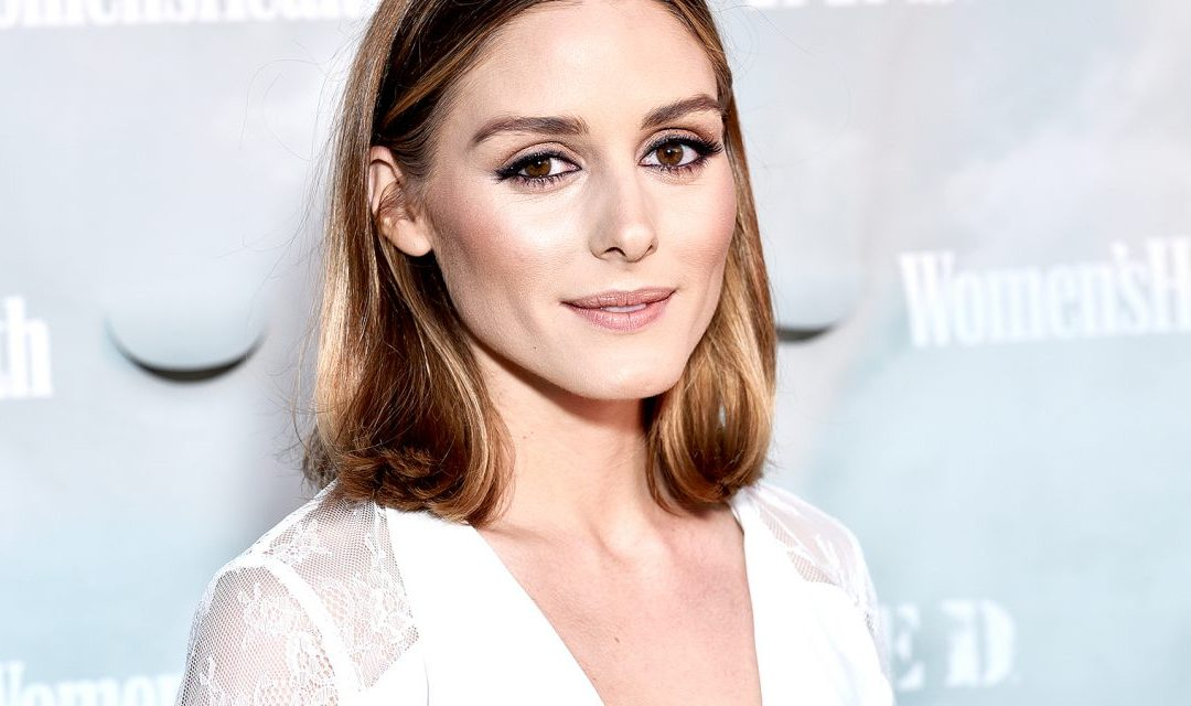 Olivia Palermo is more than a celebrity, she's a brand