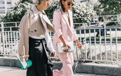 How to Look Effortlessly Expensive: 4 Items That You Need
