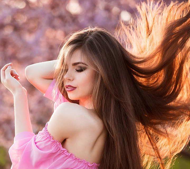 Best Hair Highlights for Long Hair