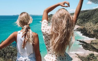 Light Hair Color Trends for Summer