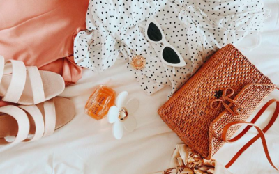 Trendy Accessories You Will Need This Summer